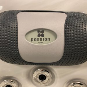 Passion Spa Pillow New